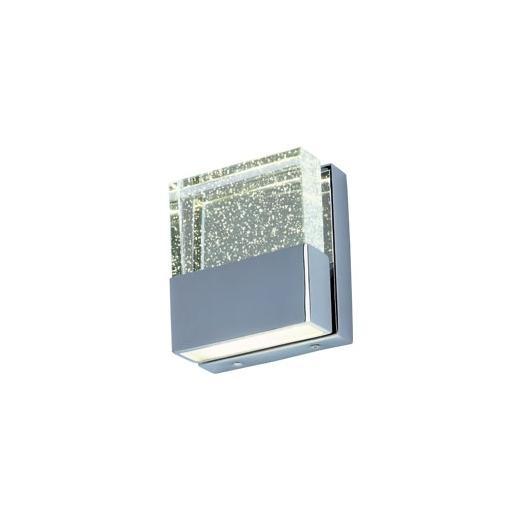 """Fizz III 4"""" LED Vanity-E22755-89PC"""