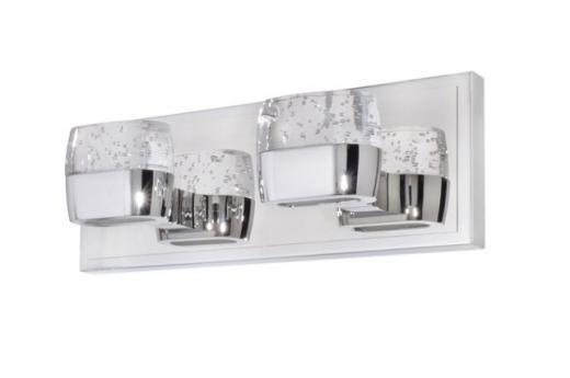 Volt 2-Light LED Vanity- E22892-89PC
