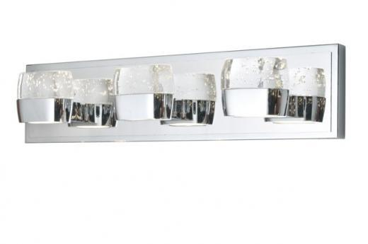 Volt 3-Light LED Vanity- E22893-89PC