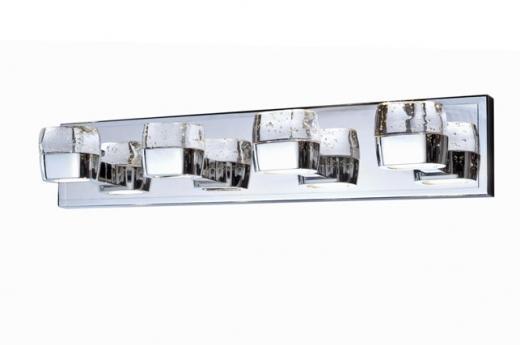 Volt 4-Light LED Vanity- E22894-89PC