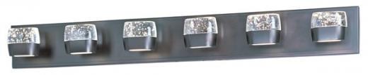 Volt 6-Light LED Vanity-E22896-89BZ