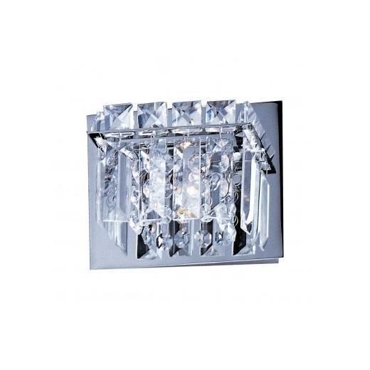 Bangle 1-Light Bath Vanity-E23251-20PC