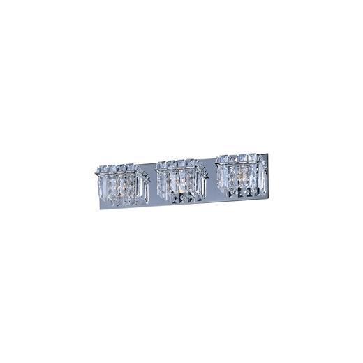 Bangle 3-Light Bath Vanity-E23253-20PC
