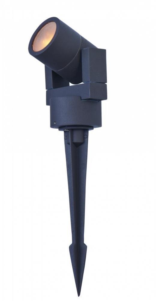 Alumilux AL 12V 3-Light LED Landscape Spot Light-E41350-BZ