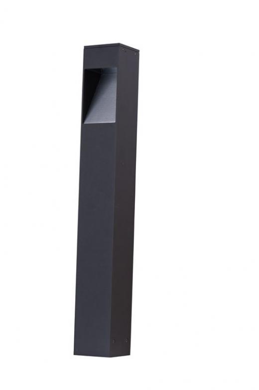 Alumilux AL 2-Light LED Pathway-E41363-BZ