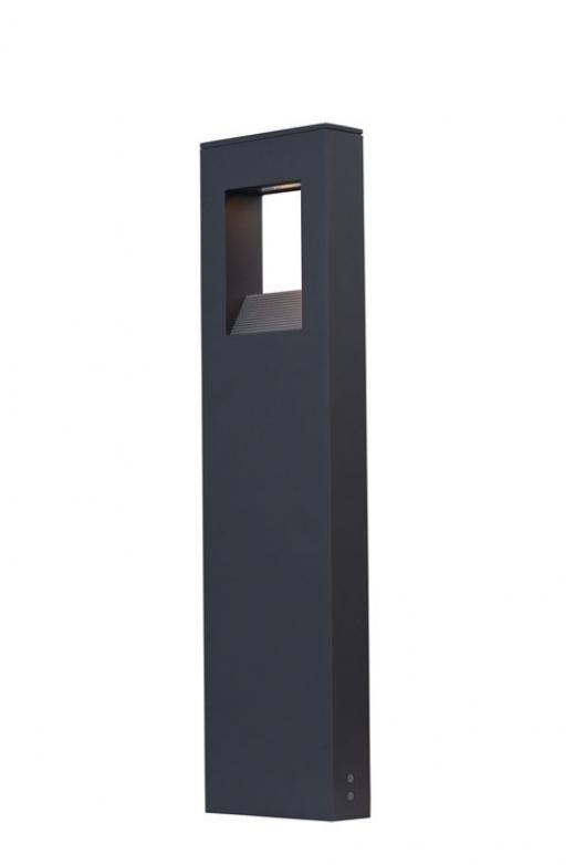 Alumilux AL 1-Light LED Pathway-E41365-BZ