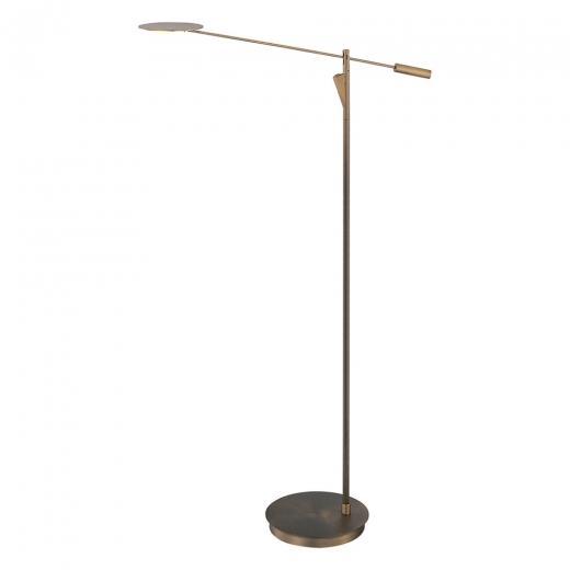 Eco-Task LED Floor Lamp-E41009-BZ