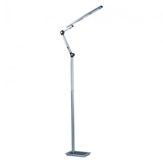 Eco-Task LED Floor Lamp- E41031-SA