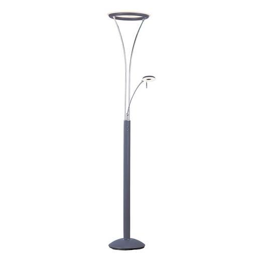 Eco-Task LED Floor Lamp-E41050-PLPC