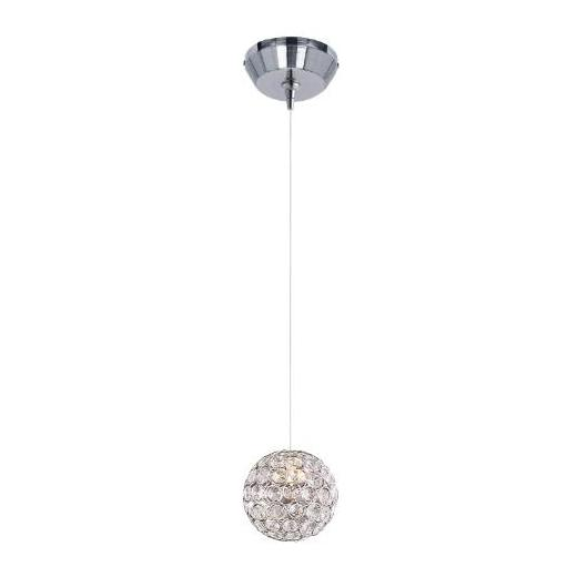 Brilliant 1-Light RapidJack Pendant and Canopy-E94370-20PC