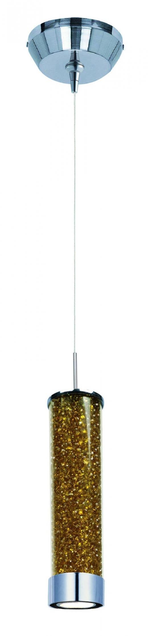 ET2 E94350-05PC Chroma 1-Light LED RapidJack Pendant and Canopy