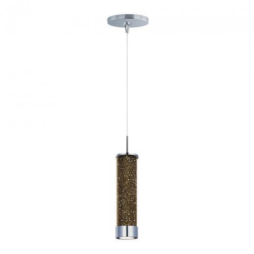 ET2 E94450-136PC Chroma 1-Light LED RapidJack Pendant and Canopy