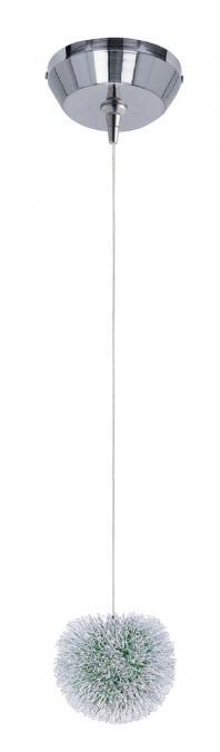 Clipp 1-Light RapidJack Pendant and Canopy-E94320-94AL