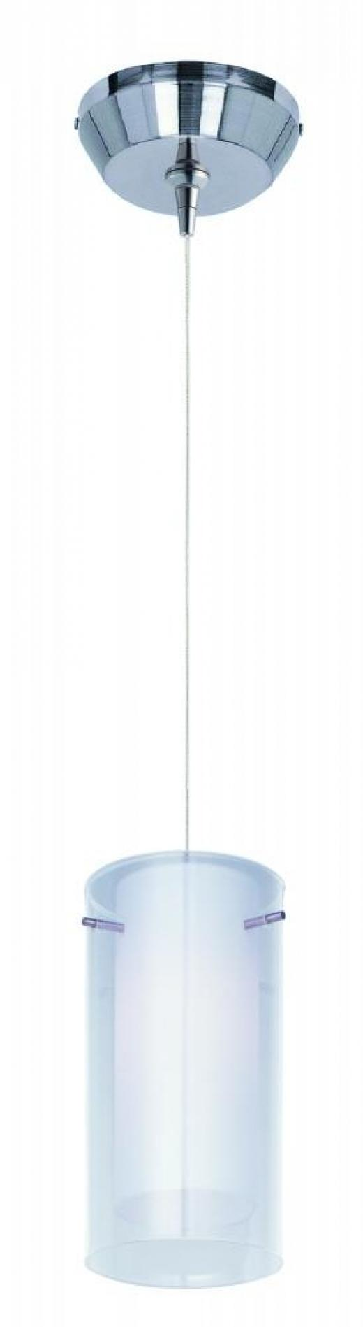Frost 1-Light RapidJack Pendant and Canopy-E94344-10SN