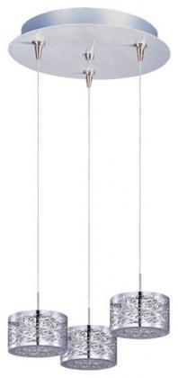 Inca 3-Light RapidJack Pendant and Canopy-E94645-10PC