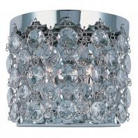 Dazzle 2-Light Wall Sconce- E21157-20PC