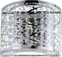 Inca 1-Light Wall Sconce W/LED Bulb- E21302-10PC/BUL