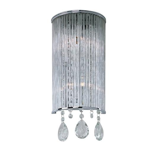 Gala 2-Light Wall Lamp-E22290-18PC
