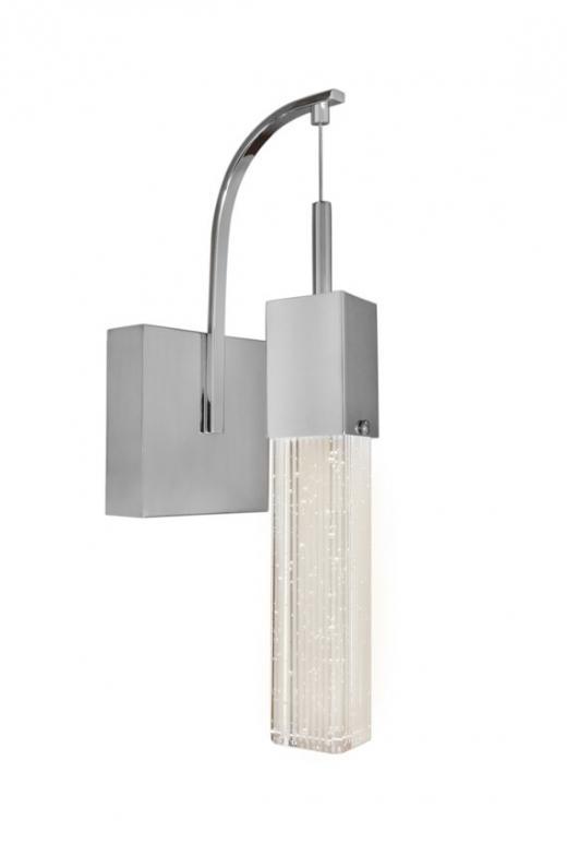 Fizz III 1-Light LED Wall Sconce-E22760-89PC