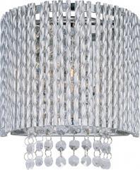 Spiral 1-Light Wall Mount-E23130-10PC