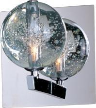 Orb 1-Light Wall Sconce-E24250-91PC
