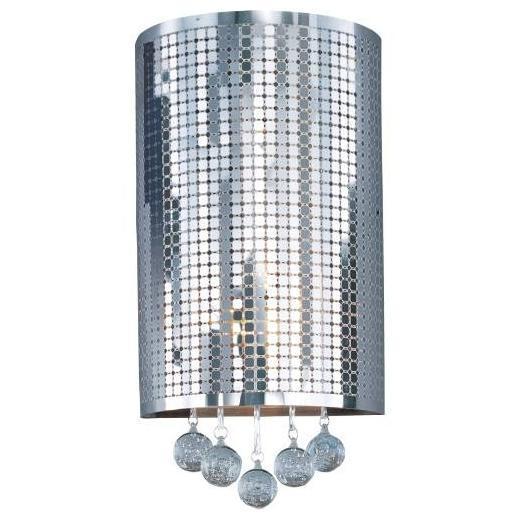 Illusion 2-Light Wall Sconce-E24383-91PC
