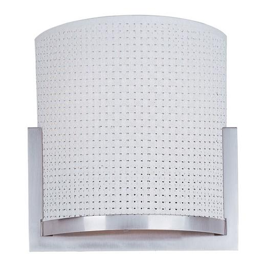 Elements 1-Light Wall Sconce-E95080-100SN