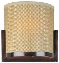 Elements 1-Light Wall Sconce-E95080-101OI