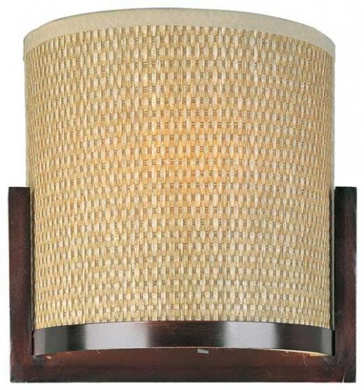 Elements 1-Light Wall Sconce-E95080-101OI