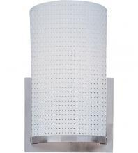 Elements 1-Light Wall Sconce-E95084-100SN