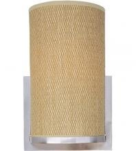 Elements 1-Light Wall Sconce-E95084-101SN