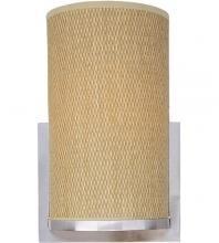Elements 1-Light Wall Sconce-E95184-101SN