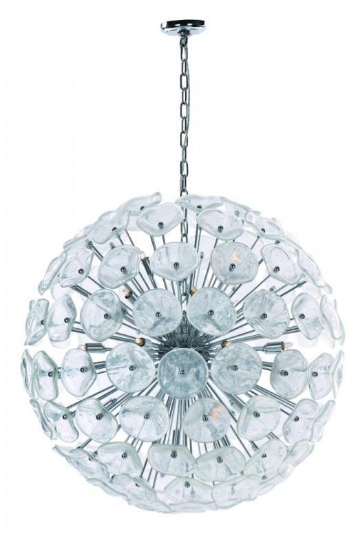 Fiori 28-Light Pendant-E22096-28