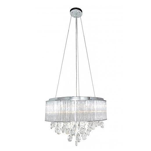 Gala 10-Light Pendant-E22295-18PC