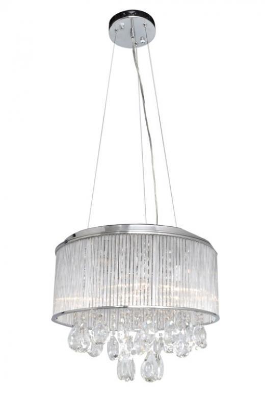 Gala 15-Light Pendant-E22296-18PC