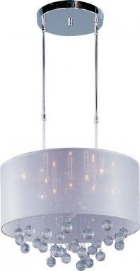 Veil 9-Light Pendant-E22385-120PC