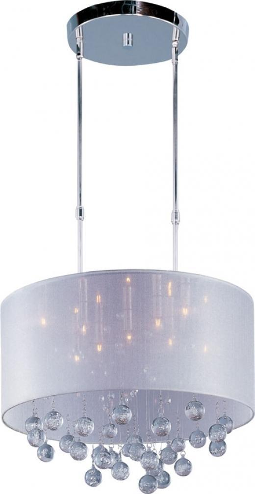 Veil 9-Light Pendant-E22385-120PC