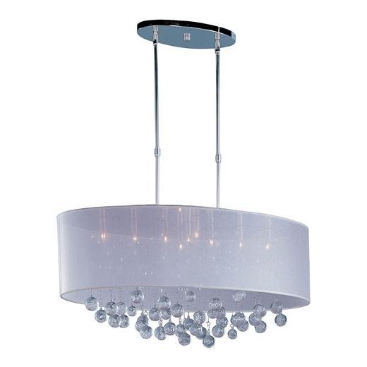 Veil 9-Light Pendant-E22387-120PC