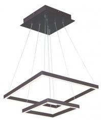 Quad LED 2-Tier Pendant-E22405-BZ