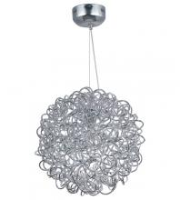 Dazed 8-Light Pendant-E22572-PC
