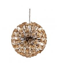 Fiori 28-Light Pendant-E22096-26