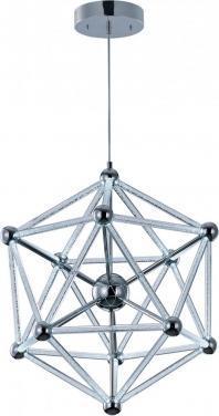 Polygon LED Pendant-E22614-91PC