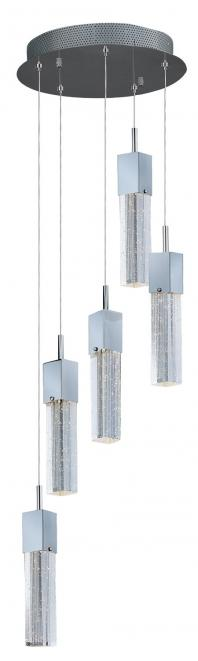 Fizz III 5-Light LED Pendant-E22765-89PC
