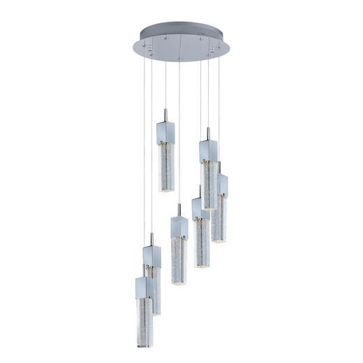 Fizz III 7-Light LED Pendant-E22767-89PC