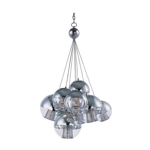Reflex 9-Light LED Pendant-E22787-81PC