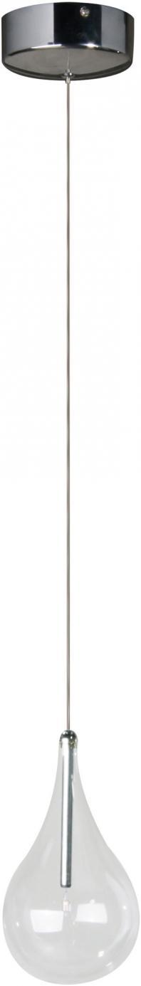 Larmes 1-Light Pendant-E23111-18
