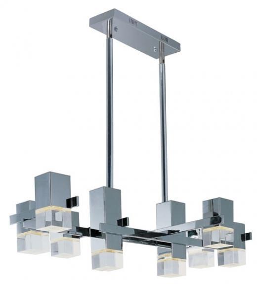 Nova LED 4-Light Wall Sconce-E31203-75PC