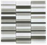 Bliss Element Straight MINERAL MOSAIC