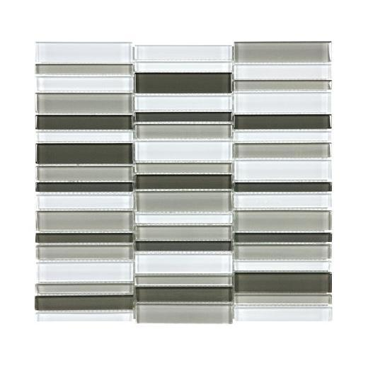 Bliss Element Straight Mineral Mosaic AC35-065