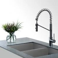 Shop Faucet Type by Kitchen Faucets